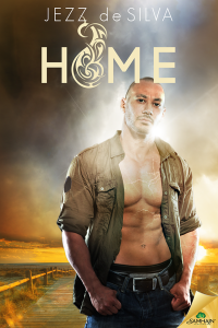 Cover of Home by Jezz deSilva