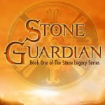 Cover of Stone Guardian by Theresa DaLayne