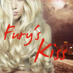 Cover of Fury's Kiss by Nicola R. White