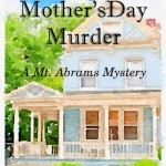 Cover of A Mother's Day Murder by Dee Ernst