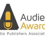 Audie Award Logo 2016 Winner Renea Mason