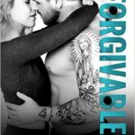 cover of unForgivable by Sara Hubbard a new adult romance mob novel